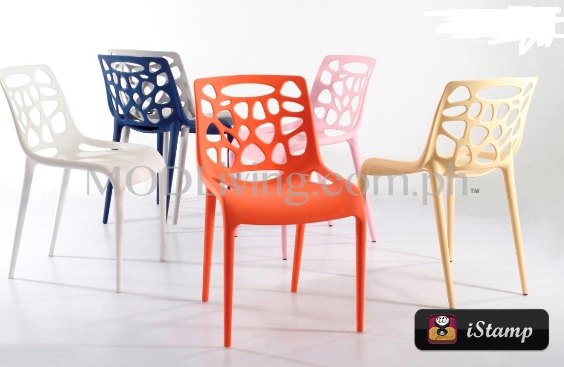 Bon Coral Chair