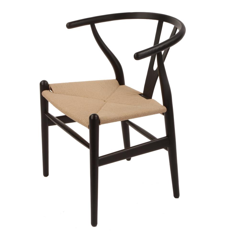 Wishbone Chair Wood