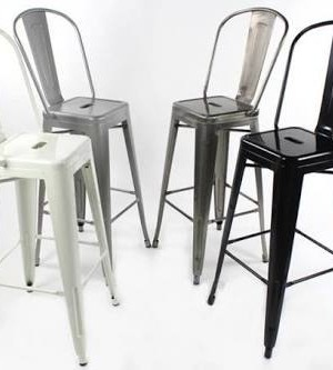 Barstools / High Chairs